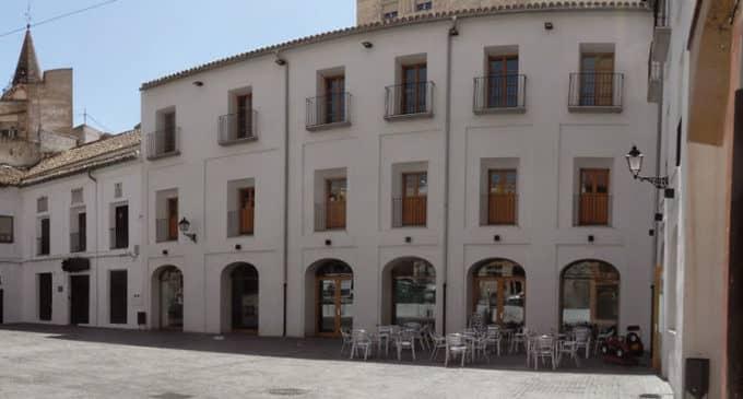 Un estudio establecerá el calendario de desalojo del Ayuntamiento de Villena