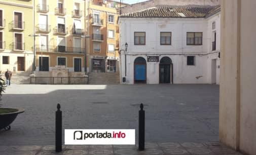 Un inversor se interesa por construir un hotel en la Plaza Mayor de Villena