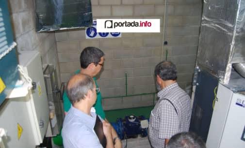 Villena solicitará a Diputación una ayuda de 231.500 euros para garantizar el almacenamiento de agua potable