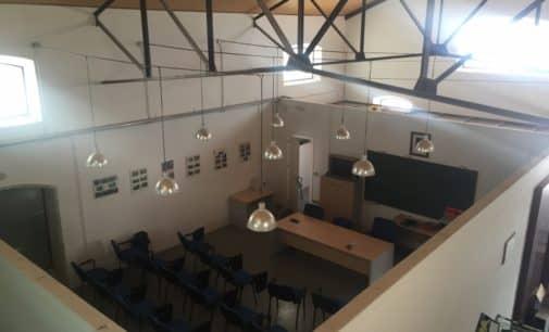 AVIANA y Protección Civil compartirán sede