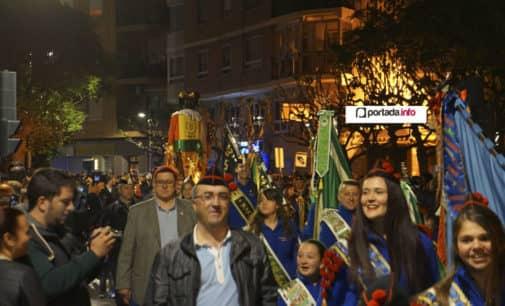 Rechazan la ampliación horaria de la sede de la comparsa de Almogávares para el 12 de mayo