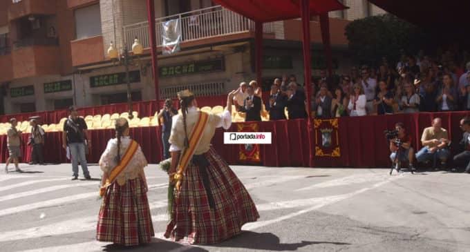 Villena crea una comisión encargada de adecuar las funciones del hombre como Regidor de fiestas