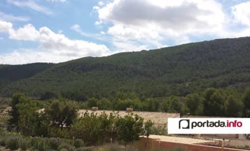 El Consell declara de utilidad pública 699 hectáreas de Sierra Salinas