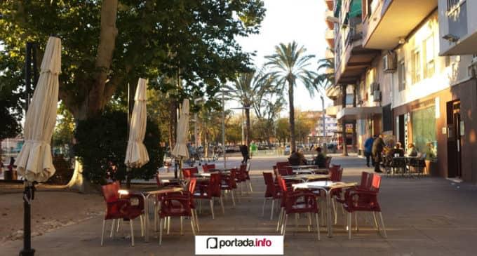 El Ayuntamiento eximirá del pago de las tasas de terrazas a los establecimientos hosteleros en 2021
