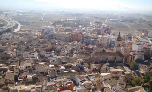 Villena invertirá 405.350 euros en el Plan General Estructural de Ordenación Urbana