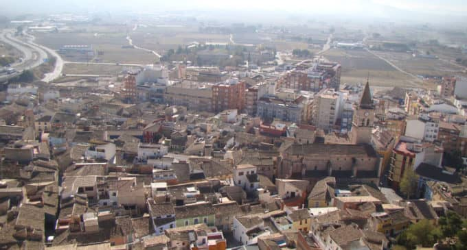 El precio de la vivienda en Villena baja un -3,00% en el 2019