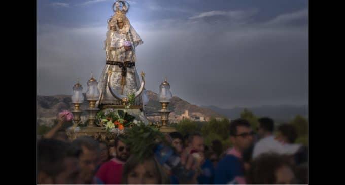 """Premiados en el concurso de fotografía """"Katakí la bajoca fiestas de Villena 2016"""""""