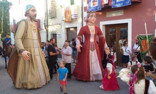La asociación ermita de San José propone para la Arracada de Oro a Las pencas de la Laguna y nos nabos del Pinar