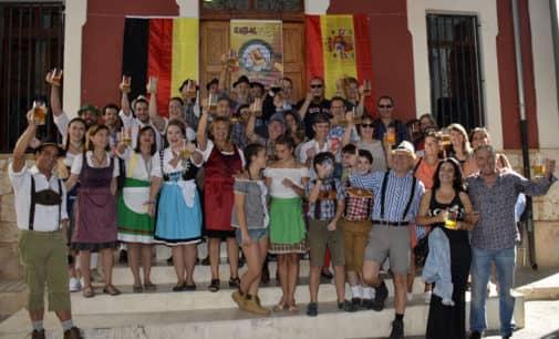 La Tercia se convertirá en la plaza de Münich el sábado 7 de octubre con motivo del Rabalfest