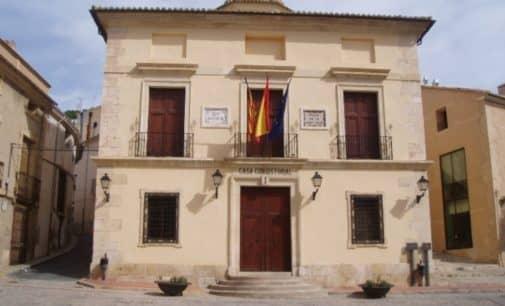 El equipo de gobierno de Biar asegura que los ciudadanos decidirán a qué comarca quieren pertenecer