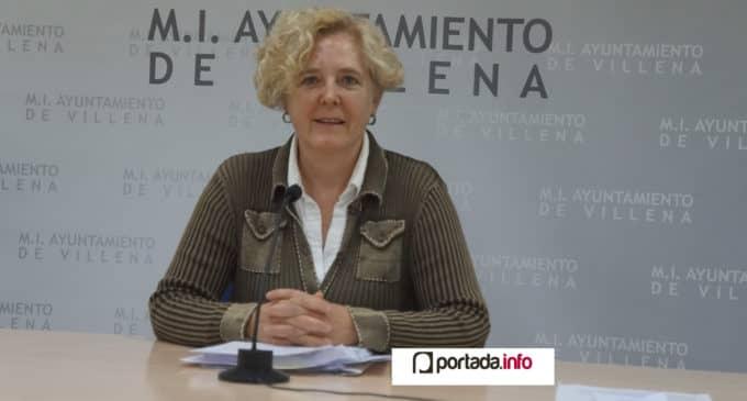 Villena solicita al Consell una subvención para el mantenimiento del  Conservatorio de Música