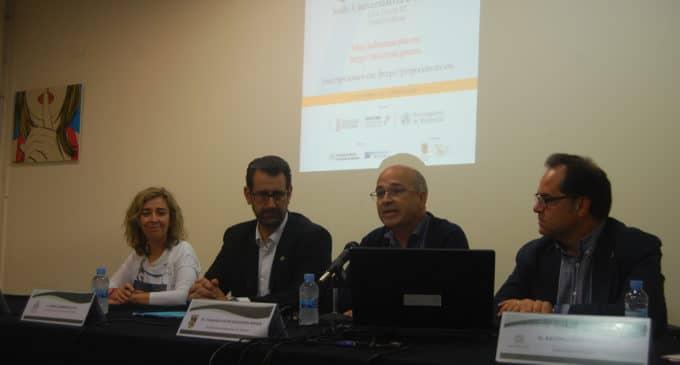 El Conseller de Turismo clausura en Villena las jornadas de Planificación turística en la Comunidad Valenciana