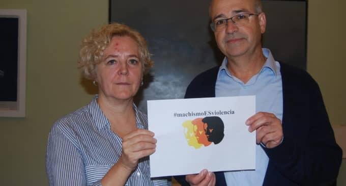 Villena apoya el Día de los Hombres por la Igualdad