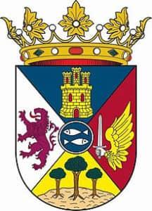 Escudo aprobado en Pleno