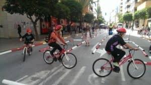 Semana de la Movilidad Villena