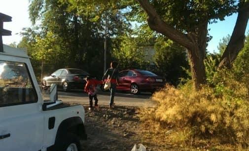 El PSOE  pide el vallado de la parcela situada frente al colegio Ruperto Chapí
