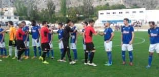 El Villena CF debutará el 3 de septiembre en La Solana