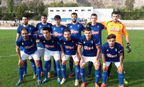 El Villena CF mejora su juego y gana 3-0 al Altea