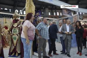 Inauguración Artefiesta