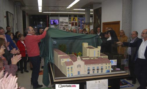 Villena espera conceder la licencia de obras del Asilo antes de enero