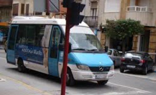 Villena espera sacar a concurso el servicio de autobús urbano