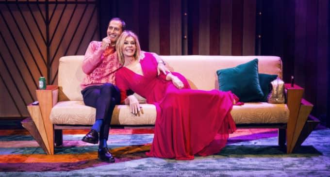 """La comedia musical """"El amor está en el aire"""" llega al Teatro Chapí"""