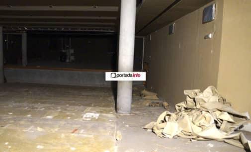 El Cine Club Villena traslada la actividad al Centro de Mayores por la paralización de las obras en la Casa de Cultura