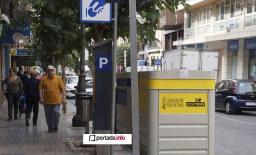 El 24 y 31 de diciembre no habrá recogida de basura en Villena