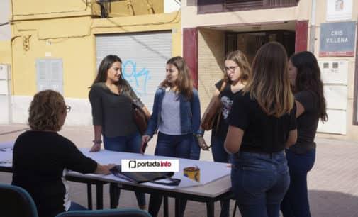 El CRIS abre sus puertas en el Día de la salud Mental