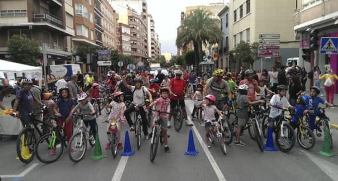 Villena invertirá 3.080 euros en la Semana de la Movilidad