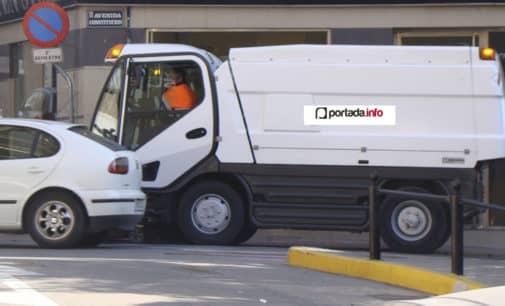 Los Verdes mantendrán la gestión directa del servicio de limpieza