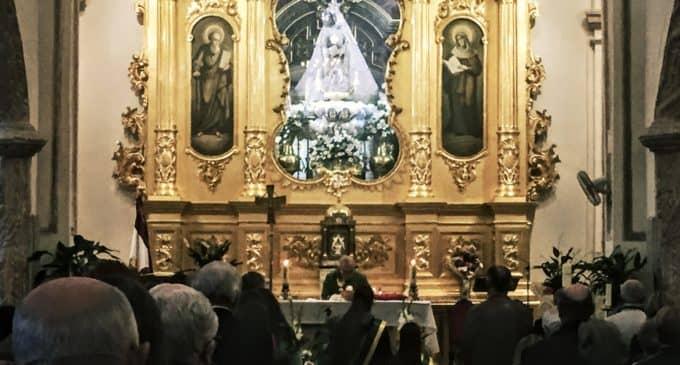 El Ayuntamiento de Villena valorará todas las alternativas antes del cierre definitivo del santuario