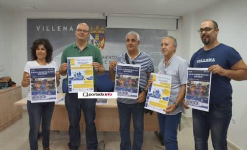Villena incorpora al Día sin Coche actividades sobre seguridad vial