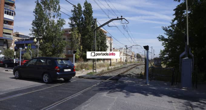 Villena insiste en la necesidad de integrar las vías a su paso por el casco urbano