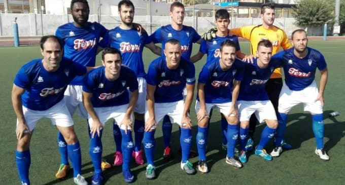Nueva derrota del Villena CF ahora ante el Universidad