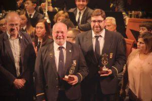 José Javier Candela Vicent y Florencio Guerra Delgado