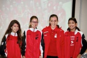 Gala Club Atletismo Promesas