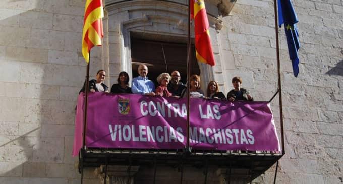 El Gobierno de España trasferirá a Villena 6.803 euros para erradicar la violencia de género