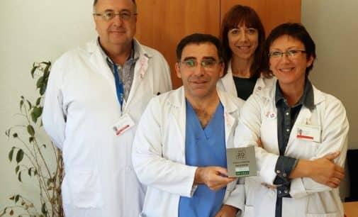 El Hospital de Elda incluido en la lista TOP 20 en las áreas de Corazón y Gestión Hospitalaria Global