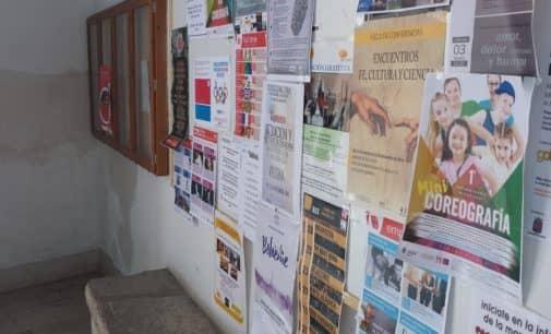 El PP afea a Los Verdes por conceder ayudas a asociaciones culturales «a dedo»