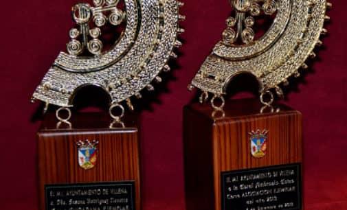 El plazo para optar a la «Arracada de oro» concluirá el 2 de noviembre