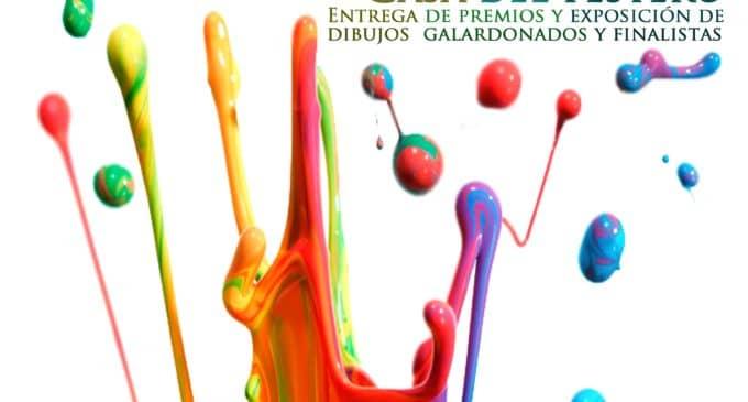 """IV Certamen de dibujo y pintura """"Virgen de las Virtudes"""""""