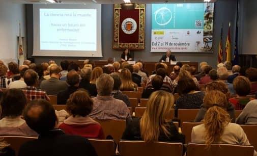 La Ciencia aterriza en Villena con la Universidad Politécnica de Valencia