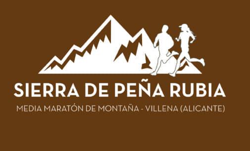 "Trail Villena organiza la media maratón de montaña ""Sierra de Peña Rubia"""