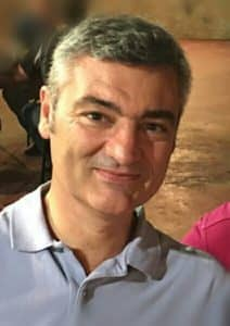 Luis Sirera