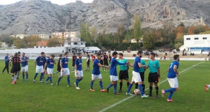 Partidos de la Selección Valenciana Sub 12 en Instalaciones Campo Luiche