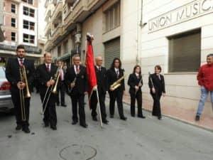 La Unión Musical y Artística de Sax