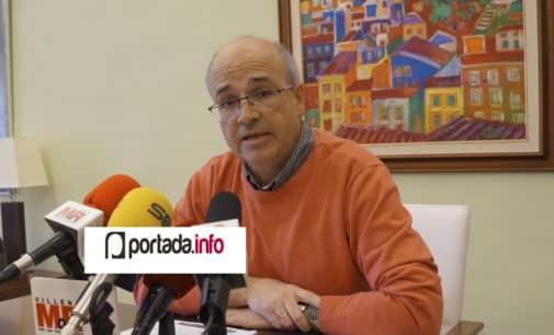 El alcalde recuerda al PP que el plan de pago a proveedores era obligatorio