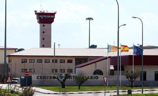 CSIF exige suspender la entrada de personal externo en las prisiones