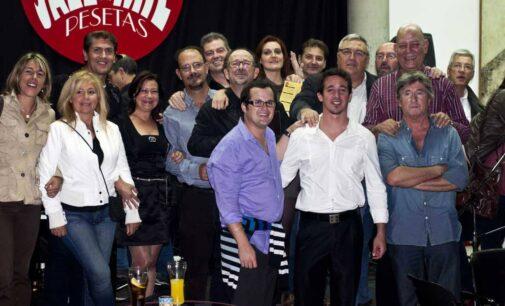 El Club de Jazz de las Mil Pesetas de Villena celebra su 25 aniversario con la actuación de Fabio Miano trío y Antonio Serrano